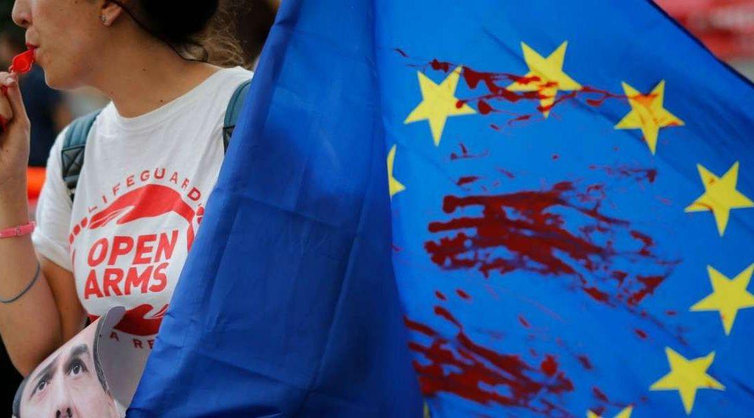 Immigrazione: l'inganno di Malta e il bivio dell'Europa